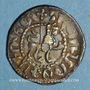 Coins Royaume d'Arménie. Hétoum I & Isabelle d'Arménie (1226-1252). Tram