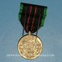 Coins Belgique. Médaille de la résistance armée 1940-1945