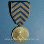 Coins Médaille d'Afrique du Nord (décret du 29 avril 1997)
