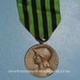 Coins Médaille de 1870-1871 (1911). 1er modèle. Bronze. 30 mm