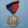 Coins Médaille de Conseil des Prud'hommes. 2e modèle. Lyon. Argent