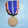 Coins Médaille de la Rhénanie. 1er modèle