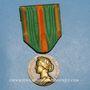Coins Médaille des Evadés. Bronze