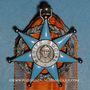 Coins Ordre du Mérite Social. Croix de chevalier