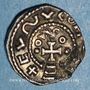 Coins Anglo-saxons. Phase Primaire (vers 680-710). Vantauma. Sceat