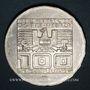 Coins Autriche. République. 100 schilling 1975. 50e anniversaire du schilling