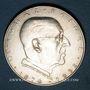 Coins Autriche. République. 2 schilling (1933). Seipel