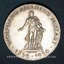 Coins Autriche. République. 25 schilling 1956. Mozart