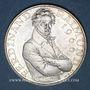 Coins Autriche. République. 25 schilling 1966. Ferdinand Raimund