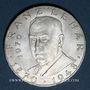 Coins Autriche. République. 25 schilling 1970. Lehar