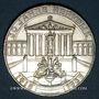 Coins Autriche. République. 50 schilling 1968. 50e anniversaire de la République