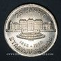 Coins Autriche. République. 500 schilling 1980. Staatsvertrag
