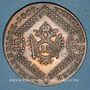 Coins Hongrie. François II (1792-1835). 15 kreuzer 1807B. Kremnitz