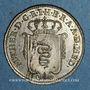 Coins Italie. Lombardie-Vénétie. Marie-Thérèse (1778-1780). 5 soldi 1780. Milan