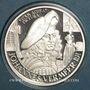 Coins Pays Bas. Béatrice (1980-2013). 25 écus 1996. Johannes Vermeer (PTL 925/1000. 25 g)