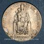 Coins Vatican. Pie XI (1922-1939). 10 lires 1932, an XI