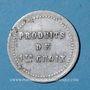 Coins Albert (80). Comptoirs Albertins. 5 centimes