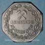 Coins Algrange (57). Gemeinde Algringen (Municipalité d'Algrange). 5 pfennig