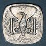 Coins Besançon (25). Ville. 10 centimes 1917