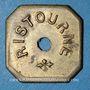 Coins Boulogne-sur-Mer (62). Alimentation Boulonnaise. Ristourne sans valeur