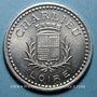Coins Charlieu (42). Union Commerciale et Industrielle. 10 centimes 1920