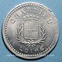 Coins Charlieu (42). Union Commerciale et Industrielle. 25 centimes 1920