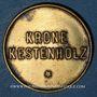 Coins Châtenois (67). Krone (restaurant La Couronne). 15 pfennig