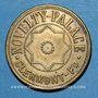 Coins Clermont-Ferrand (63). Novelty Palace - Jeton appareils automatiques