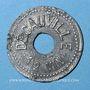 Coins Corbeil-Essonnes (91). Decauville (Usine de chemins de fer portatifs). 1/2 vin