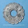 Coins Corbeil-Essonnes (91). Decauville (Usine de chemins de fer portatifs). 1/4 vin