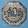 Coins Dargoire (42). Café Volay. 10 centimes