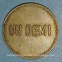 Coins Ingwiller (67). Brasserie Haag. Un demi