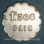 Coins Thaon-les-Vosges (88). Coopérative. 1 kg 500 pain