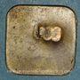 Coins Ussel (19). Boulangerie Coopérative d'Ussel. 5 kg. Laiton