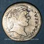 Coins 1er empire (1804-1814). 1/2 franc EMPIRE 1808A. Faux d'époque