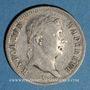 Coins 1er empire (1804-1814). 1 franc EMPIRE 1810A