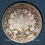 Coins 1er empire (1804-1814). 1 franc EMPIRE 1811M. Toulouse