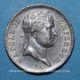 Coins 1er empire (1804-1814). 1 franc EMPIRE 1812A