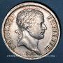 Coins 1er empire (1804-1814). 2 francs EMPIRE 1809A