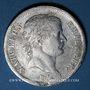 Coins 1er empire (1804-1814). 2 francs EMPIRE 1811A