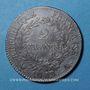 Coins 1er empire (1804-1814). 2 francs, tête nue an 13A