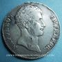 Coins 1er empire (1804-1814). 5 francs an 12M. Toulouse. Type rare !