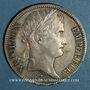 Coins 1er empire (1804-1814). 5 francs EMPIRE 1811 A