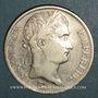 Coins 1er empire (1804-1814). 5 francs EMPIRE 1811A