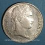 Coins 1er empire (1804-1814). 5 francs EMPIRE 1811B Rouen