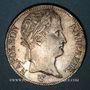 Coins 1er empire (1804-1814). 5 francs EMPIRE 1811MA. Marseille
