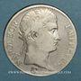 Coins 1er empire (1804-1814). 5 francs EMPIRE 1812D Lyon