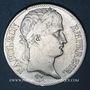 Coins 1er empire (1804-1814). 5 francs, REPUBLIQUE, 1810A