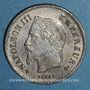 Coins 2e empire (1852-1870). 20 centimes tête laurée petit module 1867B B Strasbourg