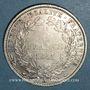 Coins 2e république (1848-1852). 5 francs Cérès 1851A